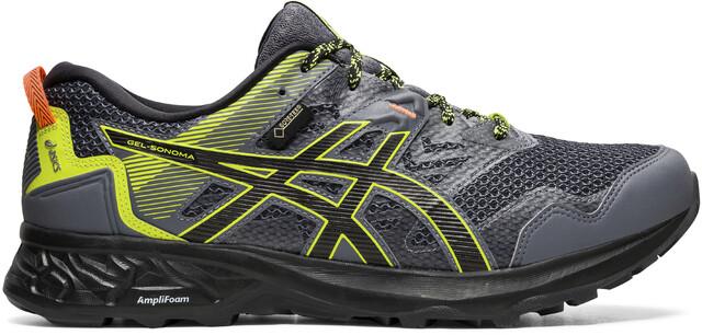 asics Gel Sonoma 5 G TX Schuhe Herren metropolisblack